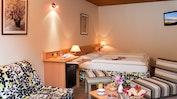 Doppelzimmer pavillon motel: Bild 5