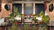 Wintergartenrestaurant: Bild 11