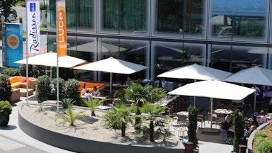 Restaurant Luce: Bild 13