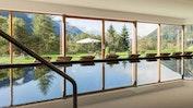 Schwimmbad & Saunalandschaft: Bild 16