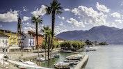 Ascona - Perle des Lago Maggiore: Bild 11