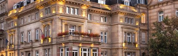 Hôtel Régent Contades