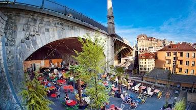 Lausanne - Gastfreundlich und reich an Kultur: Bild 19