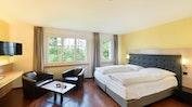 Doppelzimmer Panorama: Bild 1