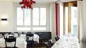 Abendessen im Restaurant Rubino: Bild 10
