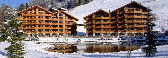 Thermes Parc - Les Bains de Val-d