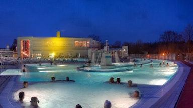 Europa Therme – Thermalbad und Erholungszentrum: Bild 18