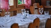 Fondue Chinoise oder urchige Spezialitäten: Bild 14