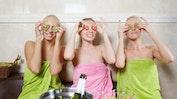 Wellnessbehandlung für Freundinnen: Bild 3