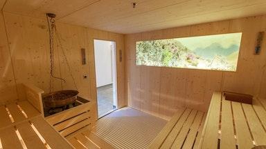 Schwimmbad & Saunalandschaft: Bild 20