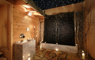 Spa & Wellness in der Lenzerheide