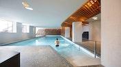 Spa auf 1700 m²: Bild 9