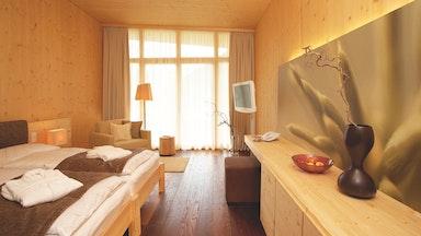 Romantik im ****Superior Spa Hotel Zedern Klang: Bild 4