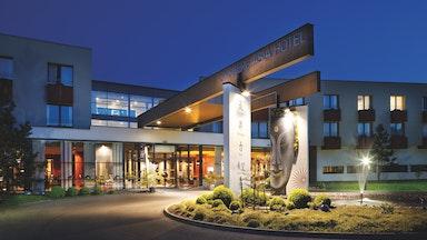 ****Superior Hotel & Spa Linsberg Asia: Bild 8