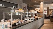 Cantinetta restaurant & lounge: Bild 18