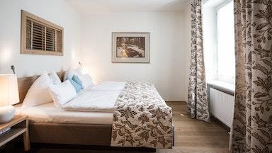 """Doppelzimmer """"Elixhauser"""" (21 m²): Bild 1"""