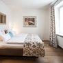"""Doppelzimmer """"Elixhauser"""" (21 m²)"""