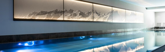 Lifestyle Hotel in Davos