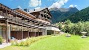 La Casies   mountain living hotel: Bild 2