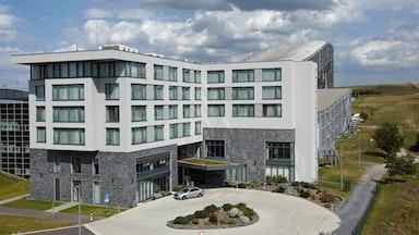 Allrounder Mountain Resort am Rhein: Bild 3