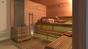 Wellness Oase über 1000 Quadratmetern: Bild 8