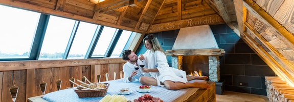 Private Day Spa am Thunersee