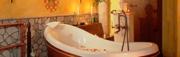 Private Spa & Burgtherme