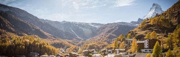 Hotel Bella Vista Zermatt