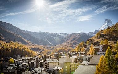 Hôtel Bellavista Zermatt