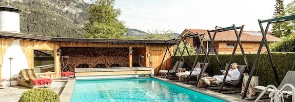 Wellness & Natur in Garmisch-Partenkirchen
