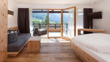 Doppelzimmer 28m²: Bild 1