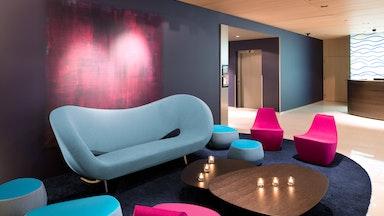 Radisson Blu Hotel: Bild 17