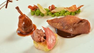 Exklusive Gourmet Küche: Bild 20