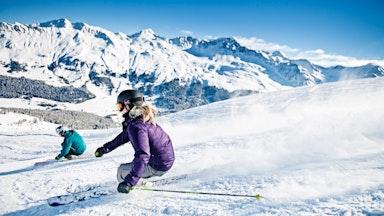 Lenzerheide - die alpine Oase  im Herzen Graubündens: Bild 27