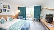 Elemente Doppelzimmer Komfort - 30m²: Bild 6