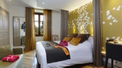 Doppelzimmer Royale: Bild 1