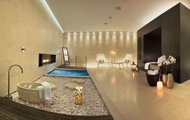 Private Day Spa in Baden
