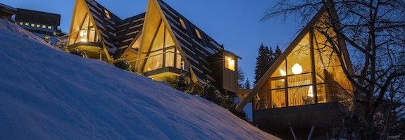 HochLeger Resort