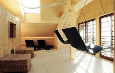 Vacances dans la nature au Landhotel Stern