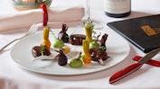 "Gourmetrestaurant ""La Capella"": Bild 9"