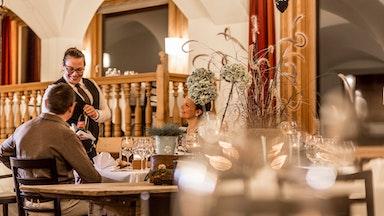 Engandiner Gourmet Restaurant: Bild 27