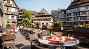 Restaurant Le Pont Tournant: Bild 12
