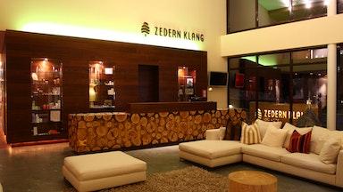 Romantik im ****Superior Spa Hotel Zedern Klang: Bild 10