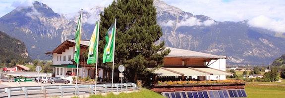 Hotel Zum Senner Zillertal - adults only