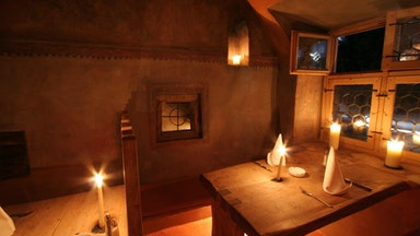Italienisches Candle-Light-Dinner: Bild 3