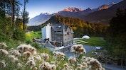 Hotel Wetterhorn. Kultur und Natur inklusive: Bild 11