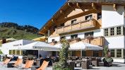 Sporthotel Steffisalp**** in der Arlberger Bergwelt: Bild 7