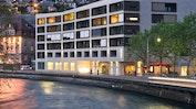 Limmathof Baden Hotel & Spa: Bild 7