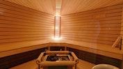 Wellnessoase im Hotel Rischli: Bild 15