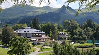 Seminar und Wellnesshotel Stoos: Bild 9